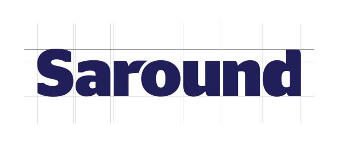 Saround_Logotype